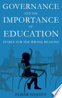 Governance and the Importance of Education