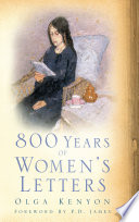 800 Years of Women s Letters