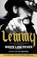 White Line Fever   Lemmy