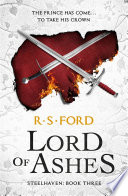 Lord of Ashes  Steelhaven  Book Three