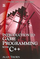 Introduction to Game Programming with C