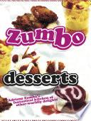 Zumbo  Desserts