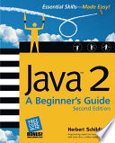 Java tm 2  A Beginner s Guide