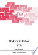 Rhythms in Fishes