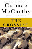 The Crossing-book cover