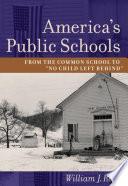 America s Public Schools