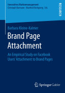 Brand Page Attachment