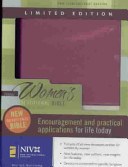 New Women s Devotional Bible
