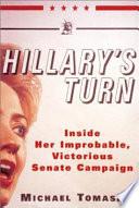 Hillary s Turn