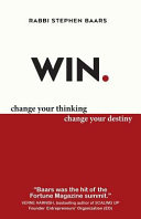 Win Change Your Thinking Change Your Destiny