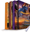 The Law and Disorder Boxset  Three Complete Historical Western Romance Novels in One