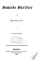 Samlede skrifter af H. C. Andersen