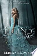 Legend of Me Book PDF