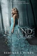 download ebook legend of me pdf epub