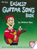 Easiest Guitar Song Book