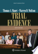 Trial Evidence