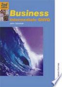 Business for Intermediate GNVQ