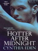 download ebook hotter after midnight pdf epub