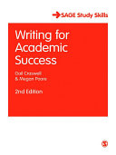 Writing for Academic Success