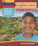 The People and Culture of Venezuela