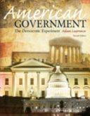 American Government: The Democratic Experiment