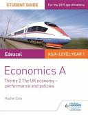 Edexcel Economics Student Guide