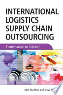 International Logistics and Supply Chain Outsourcing
