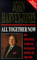 All Together Now : of business books, former chairman...