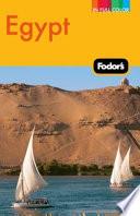 Fodor s Egypt