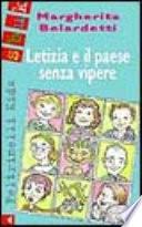 Letizia e il paese senza vipere