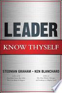 Leader  Know Thyself