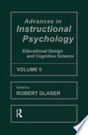 Advances in instructional Psychology  Volume 5