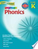 Phonics  Grade K