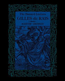 The Banned Lecture  Gilles de Rais