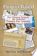 Project Based Literacy
