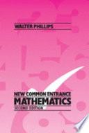 New Common Entrance Mathematics