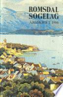 Romsdal Sogelag Årsskrift 1986