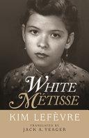 Book White Métisse