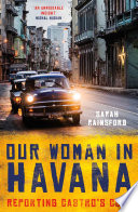 Our Woman in Havana Book PDF