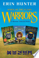 Warriors  Dawn of the Clans 3 Book Collection