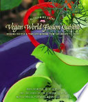 illustration du livre Vegan World Fusion Cuisine