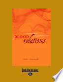 Blood Relations: Christian and Jew in the Merchant of Venice (Large Print 16pt) Pdf/ePub eBook