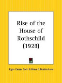 Rise of the House of Rothschild 1928