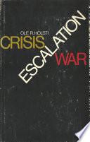 Crisis Escalation War