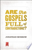 Are the Gospels Full of Contradictions