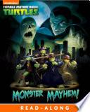 Monster Mayhem   Teenage Mutant Ninja Turtles