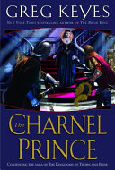 The Charnel Prince : season of darkness and horror...