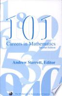 101 Careers In Mathematics
