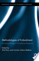 Methodologies of Embodiment Book PDF