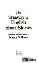The treasury of English short stories